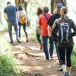 People Walking - Are you walking slumped and joyless?